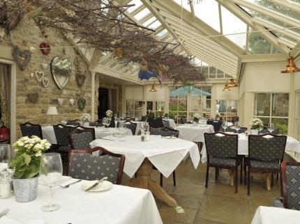 Barnsdale Lodge