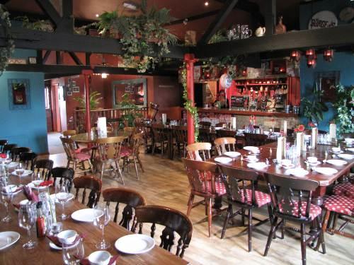 Mama Liz's Restaurant