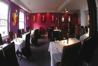 The Voujon Restaurant